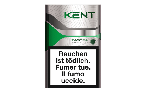 Kent Surround Menthol Taste