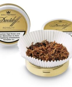 Davidoff Royalty Mixture