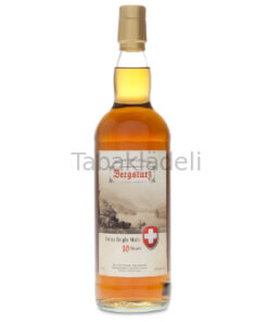Bergsturz 10yr (Swiss Single Malt Whisky)