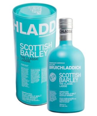 Bruichladdich Scottisch Barley The Classic Lady