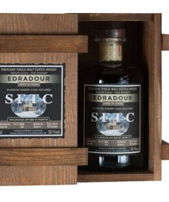 EDRADOUR - 2008-2019 - 10y - Straight From The Cask - OLOROSO SHERRY CASK MATURED