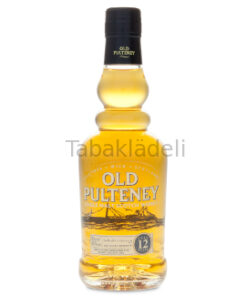 Old Pulteney , 12-jährig
