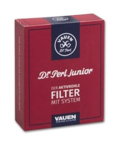 Dr. Perl Junior 40er Box Filter 9 mm