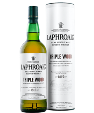 Laphroaig Quarter Cask 70cl 48% Vol. Alc
