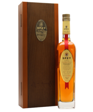 Spey Chairmans Choice 40%Vol.