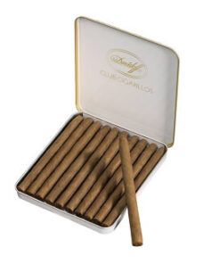 Davidoff Club Cigarillos 10