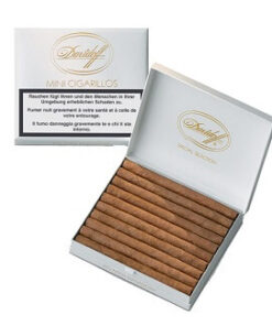 Davidoff Mini C'llos Gold 20