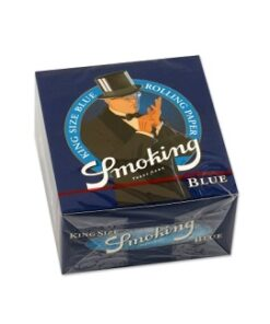 Smoking KS Blue 50 x 33
