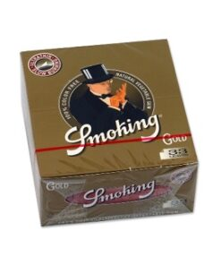 Smoking KS Slim 50 x 33