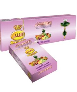 Al Fakher Cocktail Fruits 50g Wasserpfeifentabak
