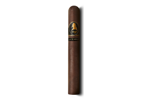 Davidoff Winston Churchill The Late Hour - Toro