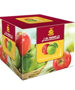 Al Fakher Double Apple 250g
