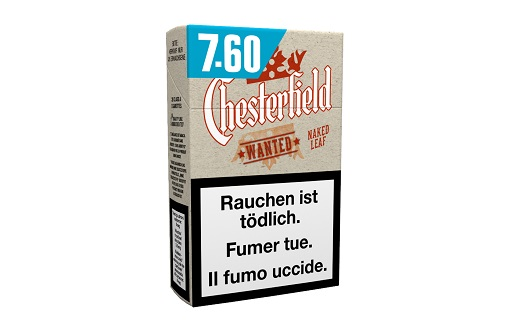 Chesterfield Unplugged Box