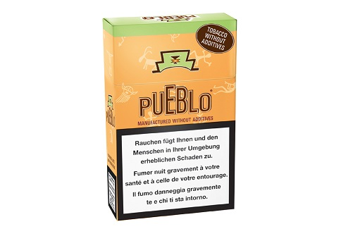 Pueblo Orange Box