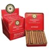 Perdomo Mini Cigarillos Sun Grown 20`s