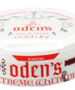 Oden's Cold Extreme White Port. 20