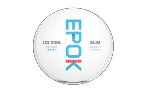 Epok Ice Cool Mint Strong 16.8g