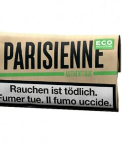 Parisienne Authentique OHNE RYO 25g