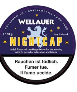 Wellauer Nightcap 50 g