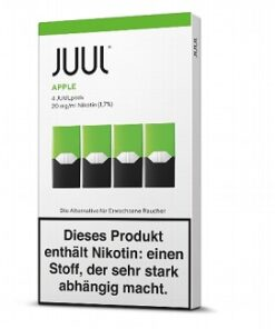 JUUL Starter Kit 20mg