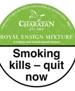 Charatan Royal Ensign Mixture