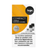 Logic Compact Intense Banana Caramel 18mg/ml