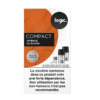 Logic Compact Refill Intense US Blond (Tabac) 18mg/ml