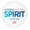 Nordic Spirit Smooth Mint 9mg