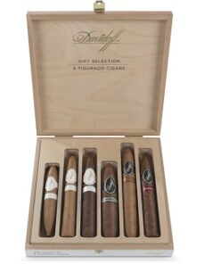 Davidoff Figurado Selection