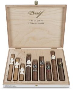 Davidoff Premium Selection 9`s
