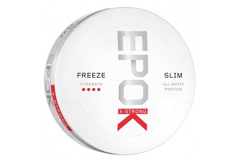 Epok Freeze X-Strong 16.8g