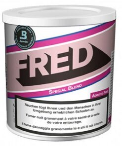 Fred Special Blend 80g