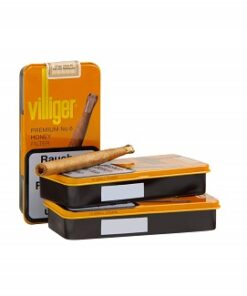 Villiger Premium No 6 Honey