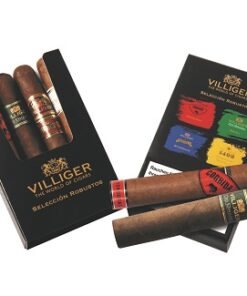 Villiger Selection Robusto